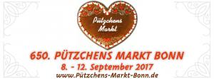 650. Pützchens Markt Bonn